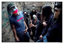hollywood undead singers