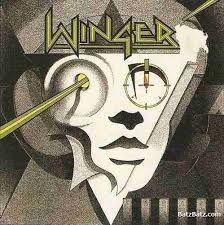 Winger - Purple Haze