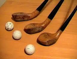 golf club wood