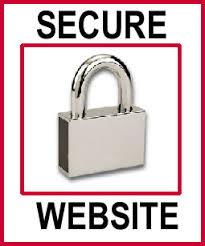 secure website logo