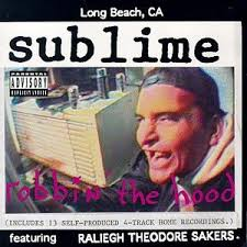 Sublime - Cisco Kid
