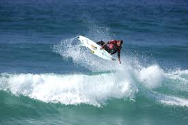 taj surfing