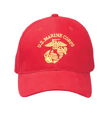 marine corps hat