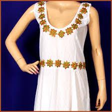 indian long dresses