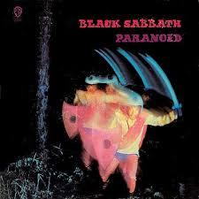 black sabbath paranoid