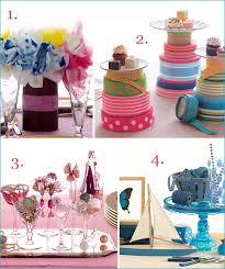 birthday party centerpieces ideas