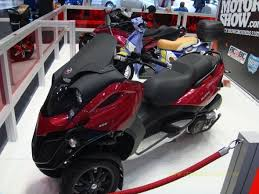 motorcycle show pictures
