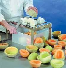 melon peeler