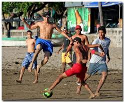 nicaragua sports