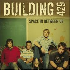 Building 429 - Space In Between Us
