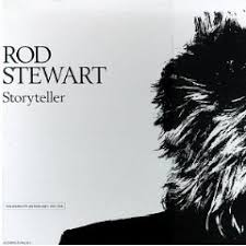Rod Stewart - Storyteller-complete Anthology