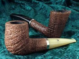 antique pipe