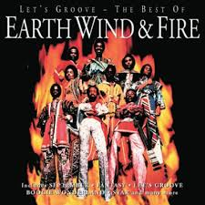 earth wind and fire the best of