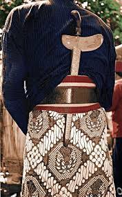 batik kraton