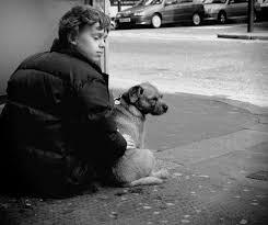 homeless people around the world