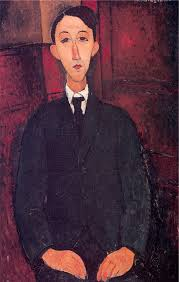 modigliani portraits