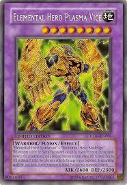 elemental hero yugioh cards