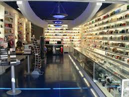 fragrance stores