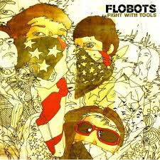 Flobots - There's A War Going On For Your Mind