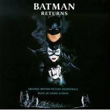 Soundtracks - Batman Returns