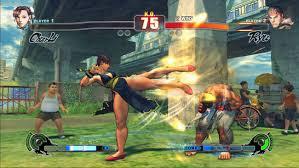 street fighter 4 chun li costumes