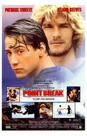 point break posters