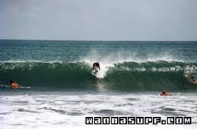 kuta beach indonesia