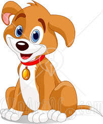 free clip art of dogs