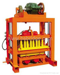 bricks making machines