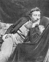 paul gauguin portrait