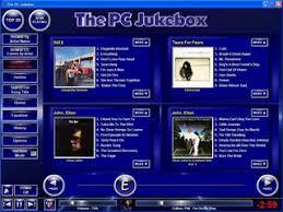 jukebox pc