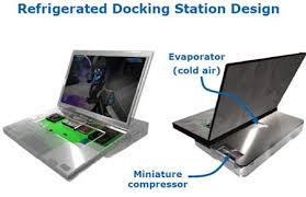dock station laptop