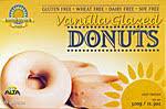 kinnikinnick donuts