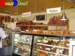 disney bakery