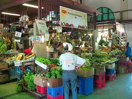 puerto rican market