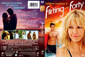 flirting with forty dvd