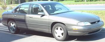 1997 chevy lumina
