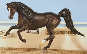 customized breyer horses