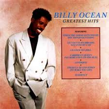 billy ocean hits