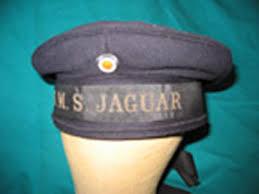jaguar cap