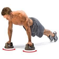 pushup workout