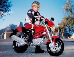 kid motorcycle