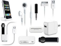 iphones accessories