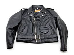leather jacket rock