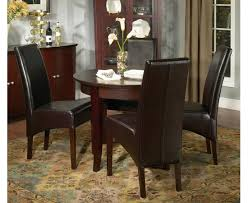 circle dining room tables