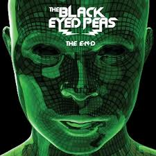 black eyed peas album artwork
