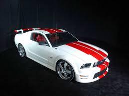 2005 ford mustang rims