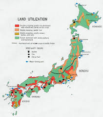 historical map of japan
