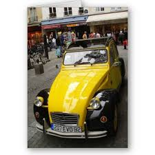 classic french cars