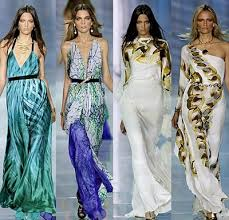 italian dresses